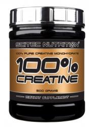 Креатин 100% Creatine фирмы Scitec Nutrition
