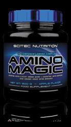 Комплекс аминокислот Amino Magic от Scitec Nutrition