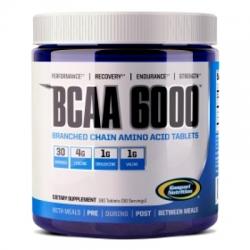 BCAA 6000 от Gaspari Nutrition