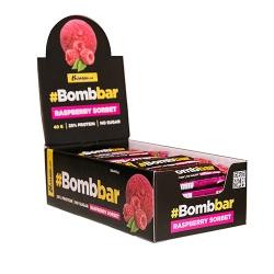 Протеиновый батончик Bombbar в шоколаде 40 гр