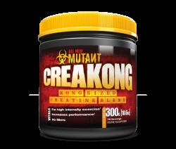 Мультикомпонентный креатин Creakong фирмы Mutant
