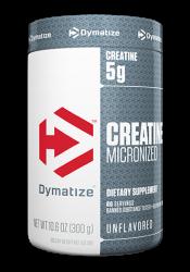 Креатин моногидрат Creatine Monohydrate фирмы Dymatize