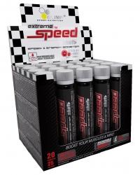 Ампулы энергетика Extreme Speed Shot фирмы Olimp