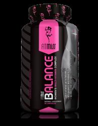 Витамины для женщин FitMiss Balance 90 кап.