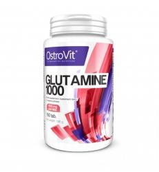 Глютамин в таблетках фирмы OstroVit