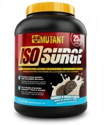 Изолят сывороточного протеина Iso Surge от Mutant