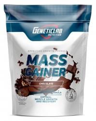 Высокоуглеводный гейнер Mass Gainer Geneticlab