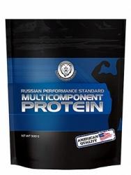 Мультикомпонентный протеин от RPS Nutrition (500 гр)