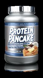 Смесь для приготовления протеиновых блинчиков Protein Pancake фирмы Scitec