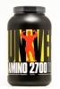 Аминокислоты в таблетках Amino 2700 фирмы Universal