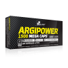 Аргинин в капсулах Argi Power 1500 Mega Caps фирмы Olimp