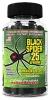 Мощный жиросжигатель Black Spider с выраженным стимулирующим эффектом