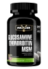Glucosamine Chondroitin MSM для суставов и связок фирмы Maxler