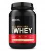 Сывороточный протеин 100% Whey Gold Standard от Optimum Nutrition