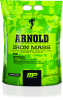 Мешок гейнера Iron Mass Arnold Series от MusclePharm