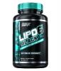 Жиросжигатель для женщин Lipo-6 Black Hers от Nutrex