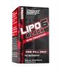 Жиросжигатель Lipo-6 Black Ultra Concentrate фирмы Nutrex