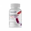 Магний с витамином B6 в таблетках фирмы OstroVit