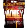 Мешок протеина Mutant Whey 4,5 кг.