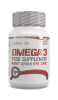 Омега-3 жирные кислоты в капсулах от BioTechUSA