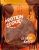 Протеиновое печенье в шоколадной глазури без сахара FitKit
