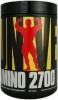 Аминокислоты Amino 2700 фирмы Universal  (350 таб)